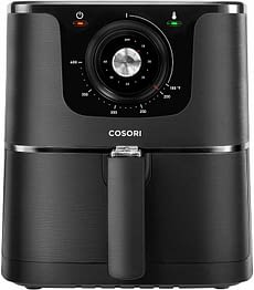 Pros and Cons of Air Fryer