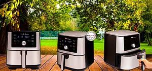 Instant Vortex Plus Air Fryer 6 in 1 Review