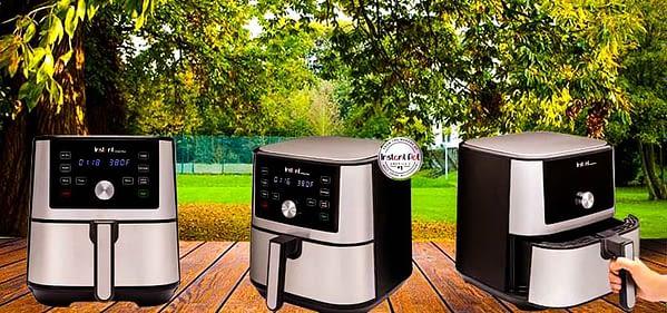 Instant Pot Air Fryer Reviews