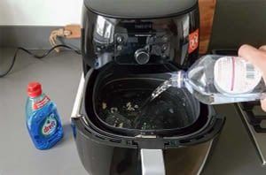10 Easy Steps: Ways to Clean an Air Fryer