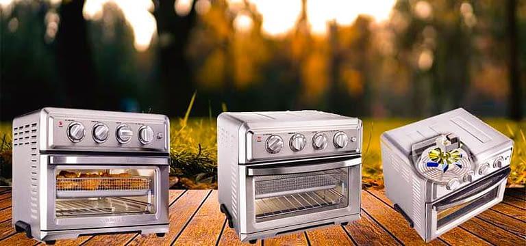 cuisinart air fryer reviews