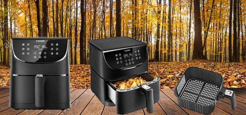 Cosori Max XL 5.8 Quart Air Fryer Review