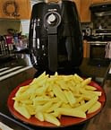 Air Fryer for French Fries