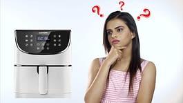 What is an Air Fryer?
