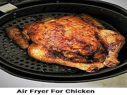 air fryer for Chicken