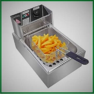 Are air fryers really healthier and safe than deep fryers?
